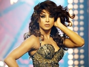 Priyanka Chopra does Moulin Rouge style cabaret for Gunday