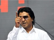 Hit anybody who stops you at toll booth: Raj Thackeray