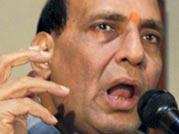 BJP chief Rajnath Singh hits back at PM