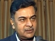 RK Singh lands in controversy over remarks on Sushilkumar Shinde