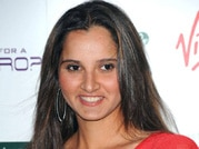 Sania Mirza turns cover girl for Good Housekeeping