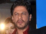 Catching up with Shah Rukh Khan at Dabboo Ratnani's calendar launch