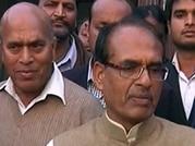 AAP effect: Shivraj conducts surprise check on babus