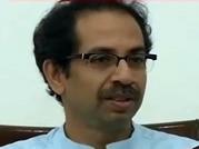 Uddhav slams Raj Thackeray for toll booth vandalism, says he is a copy cat