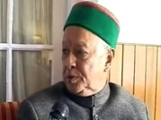 Himachal Pradesh CM Virbhadra remains defiant on graft charges