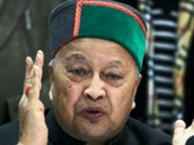 Himachal CM Virbhadra Singh refuses to quit