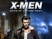 X-Men: Days of Future Past releases in May