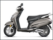 Auto Expo 2014: Honda launches its Activa 125 scooter