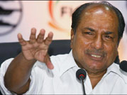 MMRCA deal not materialising because of money shortage, says Antony