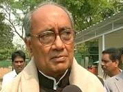 Digvijaya Singh reveals Congress, TRS have agreed to merge