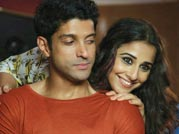 Farhan-Vidya's take on 'happily ever after'