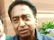 Kamal Nath slams BJP for opposing Telangana Bill