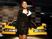 Kareena Kapoor endorses yet another brand