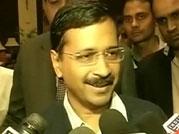Kejriwal willing to sacrifice all for Jan Lokpal?