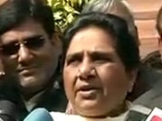 UPA's Interim Budget only to attract votes, says Mayawati