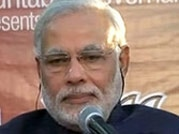 Narendra Modi vows to bring back black money