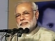 I come from a poor family, I used to sell tea in trains: Modi