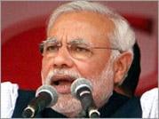 Modi's double-speak on poverty