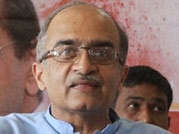 DMK's open letter to Prashant Bhushan question's AAP's version of justice