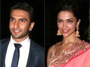 Deepika, Ranveer steal the show at Ahana Deol's wedding reception
