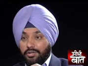 Congress did not oppose Jan Lokpal Bill, says Arvinder Singh Lovely