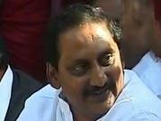 Kiran Reddy steps down as Andhra Pradesh CM