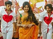 Gunday collects Rs 44 crore in its opening weekend