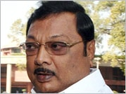 DMK expels Karunanidhi's son Alagiri