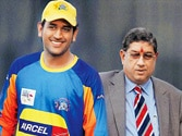Is MS Dhoni corrupt or clean?