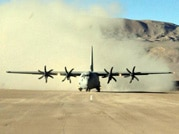 IAF's C-130J Super Hercules aircraft crashes near Gwalior