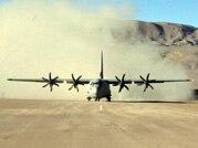 IAF recovers black box of crashed C130-J Hercules aircraft