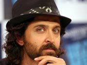 Hrithik Roshan back with a bang, shoots commercial