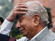 Jaswant Singh likely to quit BJP