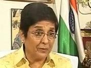 Kiran Bedi to contest Lok Sabha polls on BJP ticket?