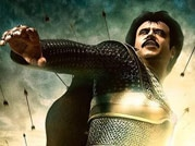 Here's the first look at Rajinikanth, Deepika starrer Kochadaiiyaan