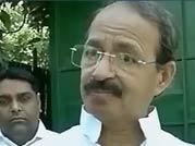 Varanasi will support me as a secular leader, says Rashid Alvi