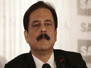 Supreme Court to hear Subrata Roy's plea against judicial custody tomorrow