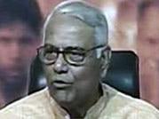 Chidambaram has ruined Indian economy, says Yashwant Sinha