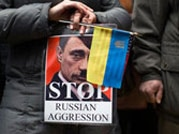 Ukraine crisis sets off alarm bells in West