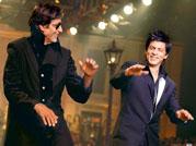 SRK and Ranbir support Bhoothnath Returns