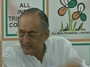 TMC will emerge as India's third largest party after polls, says Amit Mitra