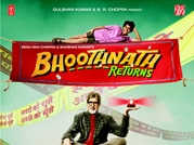 Bhoothnath Returns to rave reviews from all around