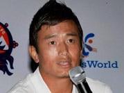 Darjeeling: Will Bhaichung Bhutia score political goal?