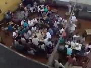 Election Express at Coffee House Adda