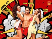 In conversation with Main Tera Hero's Varun Dhawan