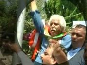 Congress not being given space for posters in Vadodara, says Madhusudan Mistry