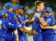 Rajasthan Royals defeats Royal Challengers Bangalore by 6 wickets
