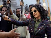 Kangana Ranaut gets everybody roaring with laughter in Revolver Rani