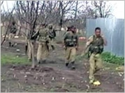 Army Major, jawan killed in encounter with militants in Shopian