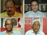 War of words between Congress and BJP over Gujarat model